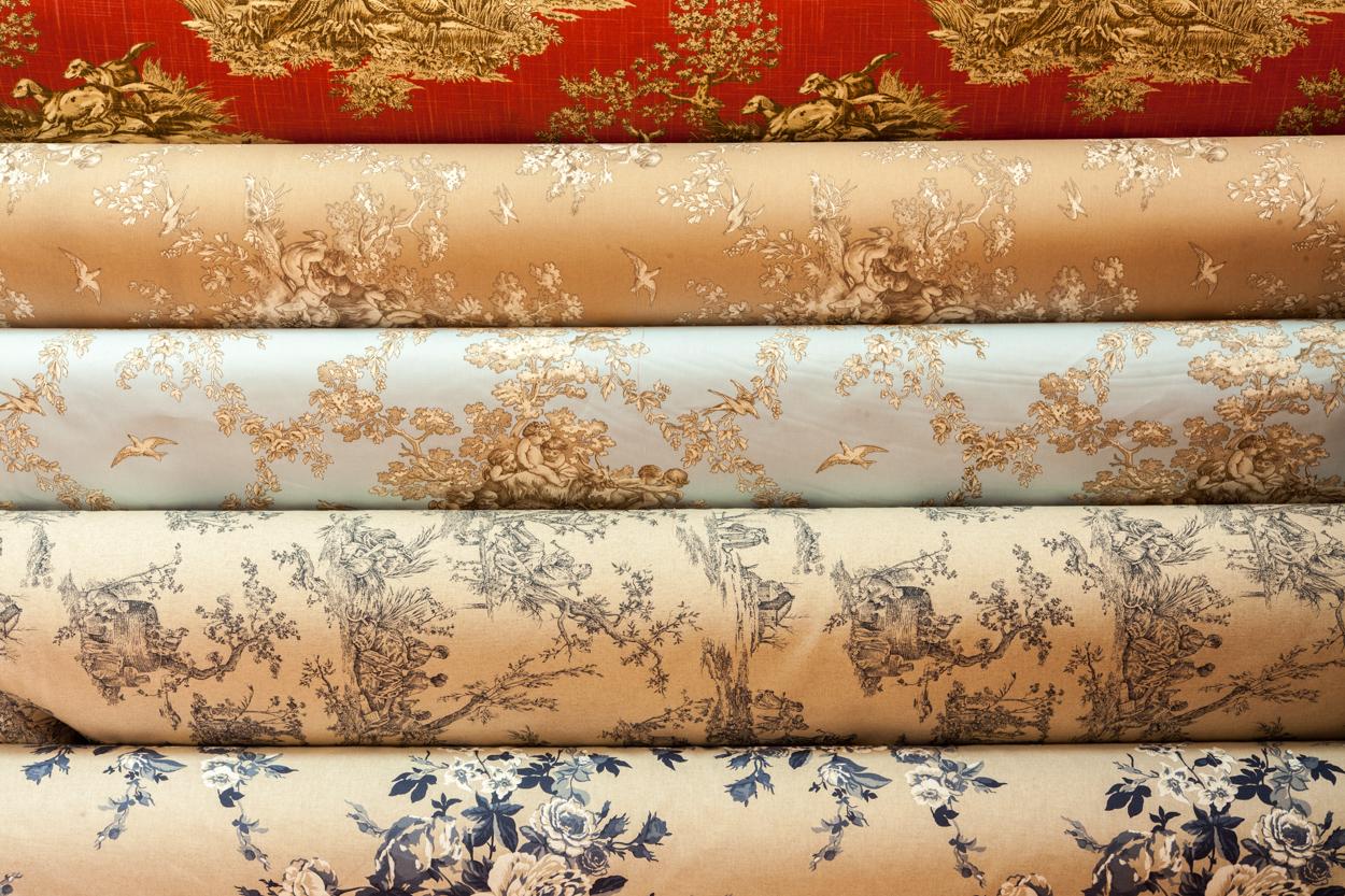 Calatayud - Muestrario de telas para cortinas ...